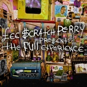Lee scratch perry presents the full expe