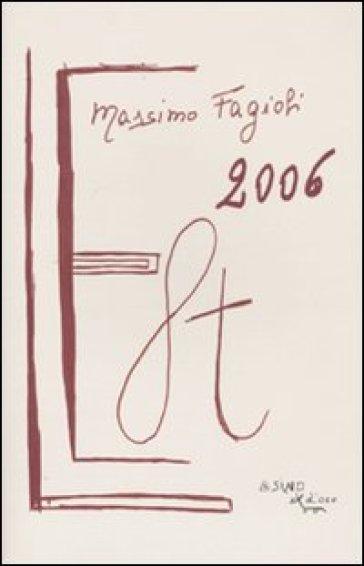 Left 2006 - Massimo Fagioli | Rochesterscifianimecon.com