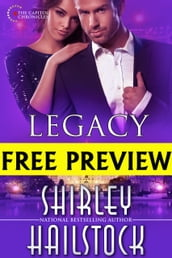 Legacy-FREE PREVIEW (First 5 Chapters)