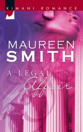 A Legal Affair (Mills & Boon Kimani)