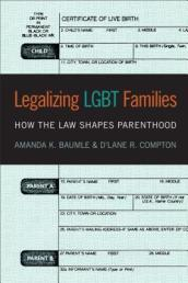 Legalizing LGBT Families