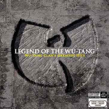 Legend of wu-tang clan - greatest hits