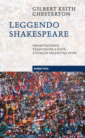 Leggendo Shakespeare - Gilbert Keith Chesterton pdf epub