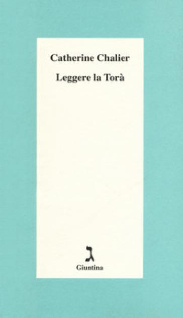 Leggere la Torà