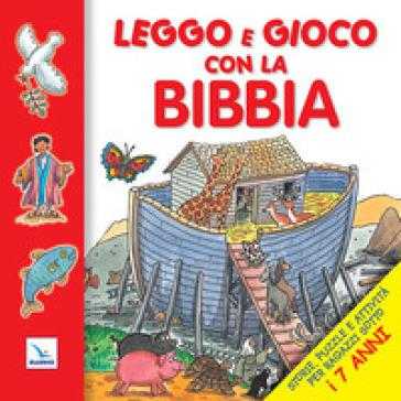 Leggo e gioco con la Bibbia - Su Box  