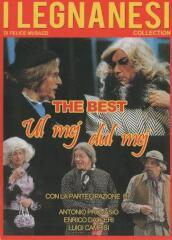 I Legnanesi Collection - The best - Ul mej dul mej (DVD)