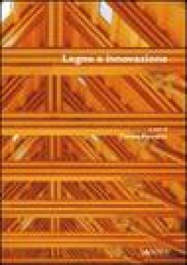Legno e innovazione - T. Ferrante pdf epub