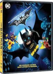 Lego Batman - Il film (DVD)