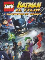 Lego - Batman the movie (DVD)