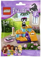 Lego - Friends - Animals Gatto (Bustina)