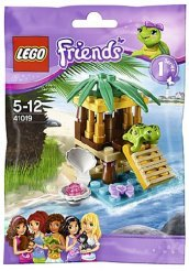 Lego - Friends - Animals Tartaruga (Bustina)