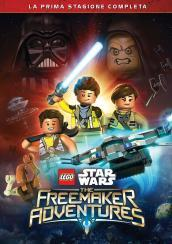 Lego Star Wars - The freemaker adventures - Stagione 01 (2 DVD)