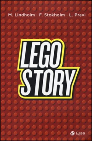 Lego story - Mikael Lindholm | Thecosgala.com