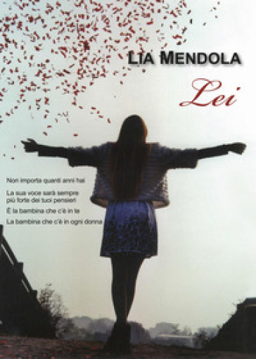 Lei - Lia Mendola   Kritjur.org