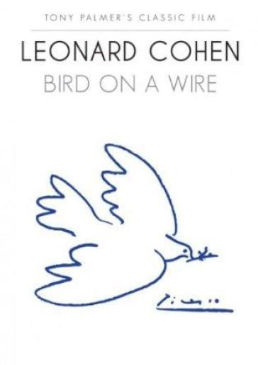 Leonard Cohen - Bird On A Wire (Special Edition) (2 Dvd)