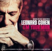 Leonard cohen: i'm your