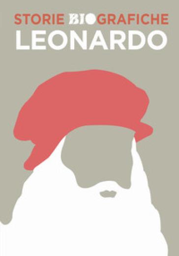 Leonardo. Ediz. a colori - Andrew Kirk  