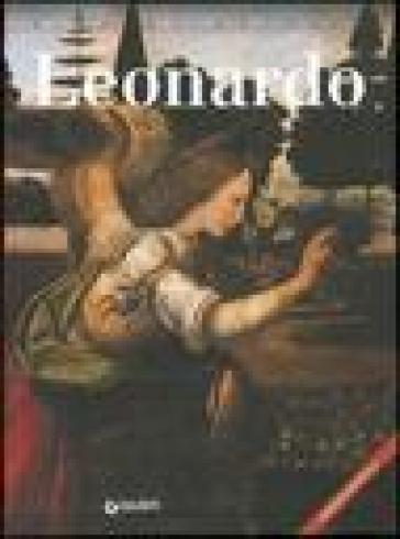 Leonardo. Ediz. spagnola - Enrica Crispino |