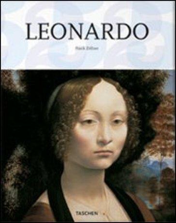 Leonardo - Frank Zollner  