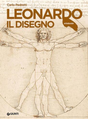 Leonardo. Il disegno - Carlo Pedretti pdf epub