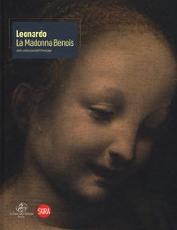 Leonardo. La Madonna Benois dall'Ermitage. Ediz. a colori - T. K. Kustodieva   Jonathanterrington.com
