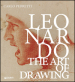 Leonardo. The art of drawing