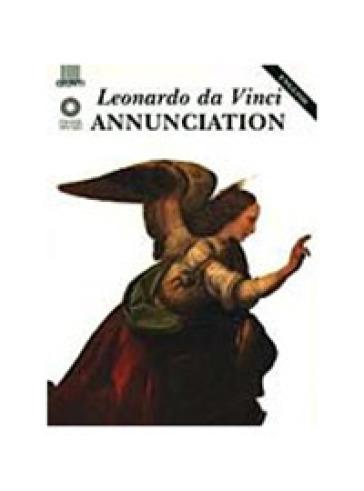 Leonardo. L'annunciazione. Ediz. inglese - Diletta Corsini | Jonathanterrington.com