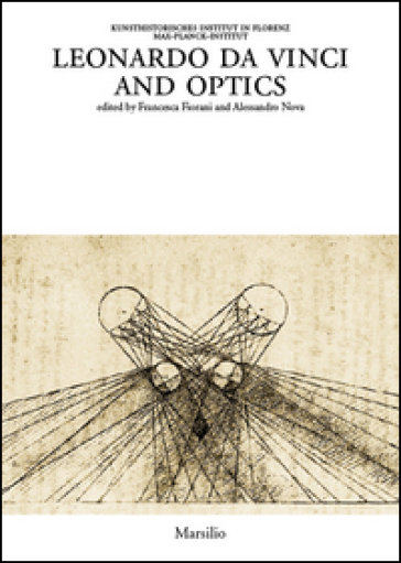 Leonardo da Vinci and optics