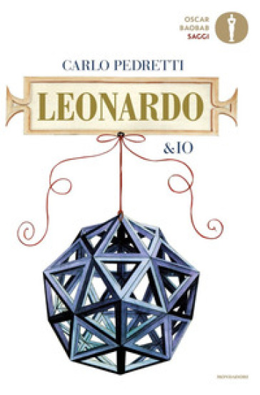 Leonardo & io - Carlo Pedretti | Ericsfund.org