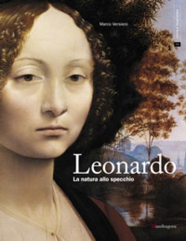Leonardo. La natura allo specchio - Marco Versiero | Thecosgala.com