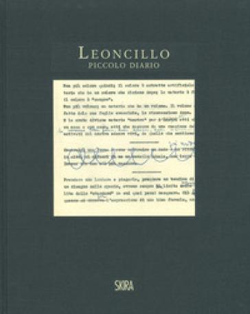 Leoncillo. Piccolo diario 1957-1964. Ediz. illustrata - M. Tonelli   Thecosgala.com