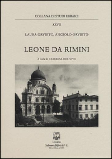 Leone da Rimini - Laura Orvieto   Kritjur.org