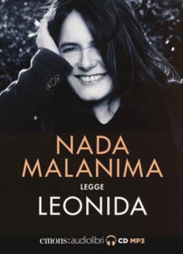Leonida letto da Nada - Nada Malanima |