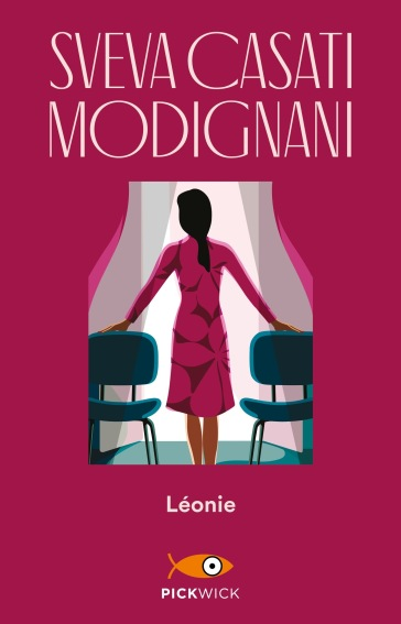 Léonie - Sveva Casati Modignani | Thecosgala.com