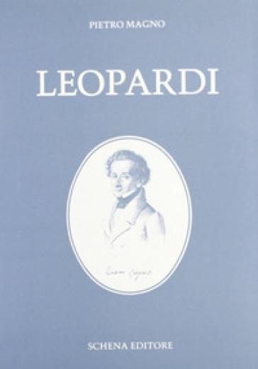 Leopardi - Pietro Magno |