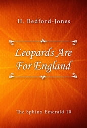 Leopards Are For England
