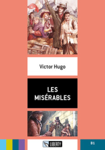 Les misérables. Con File audio per il download - Victor Hugo pdf epub