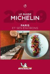 Les plus belles tables de Paris & ses environs - The MICHELIN Guide 2019