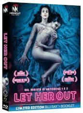 Let her out (Blu-Ray)(limited edition) (+booklet)
