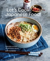 Let s Cook Japanese Food!