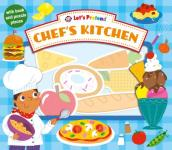 Let s Pretend Chef s Kitchen