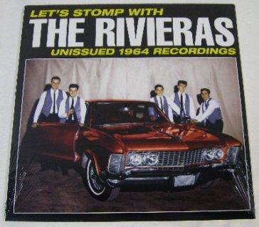 Let s stomp with the rivieras