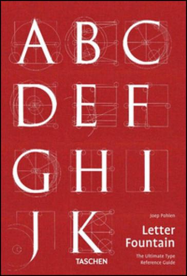 Letter Fountain - Joep Pohlen  