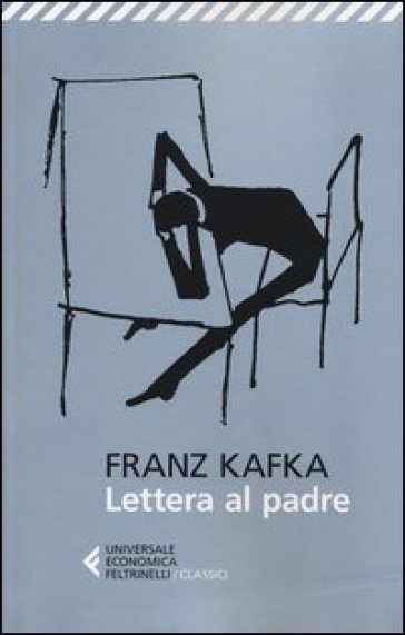 Lettera al padre - Franz Kafka |