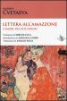 Lettera all amazzone. L amore fra due donne. Testo francese a fronte