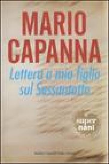 Lettera a mio figlio sul Sessantotto - Mario Capanna  
