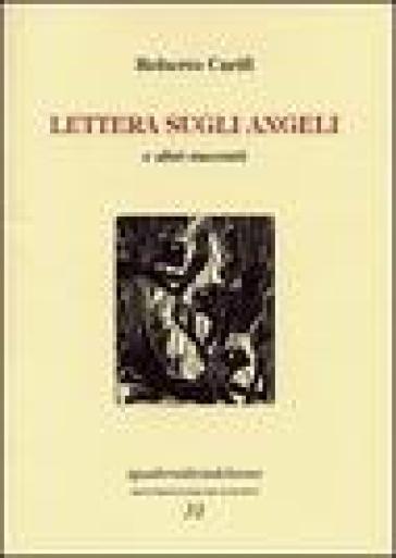 Lettera sugli angeli e altri racconti - Roberto Carifi |