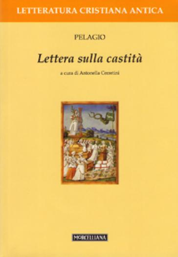 Lettera sulla castità - Pelagio |