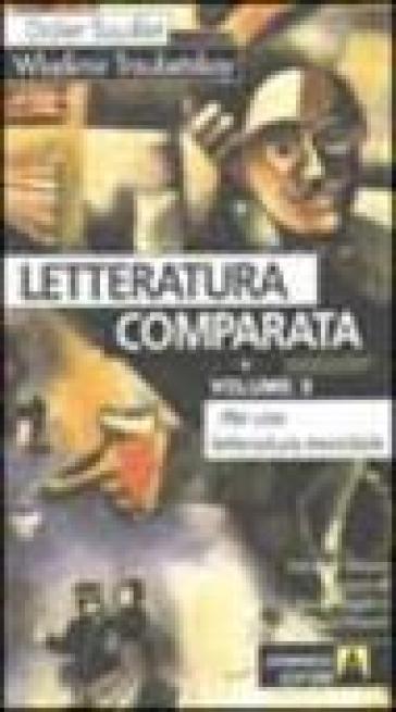 Letteratura comparata. 3.Per una letteratura mondiale - Wladimir Troubetzkoy |