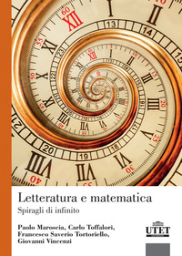 Letteratura e matematica - Paolo Maroscia  